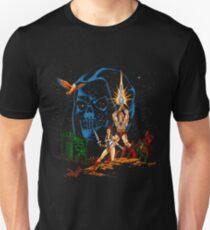 Star Masters Unisex T-Shirt