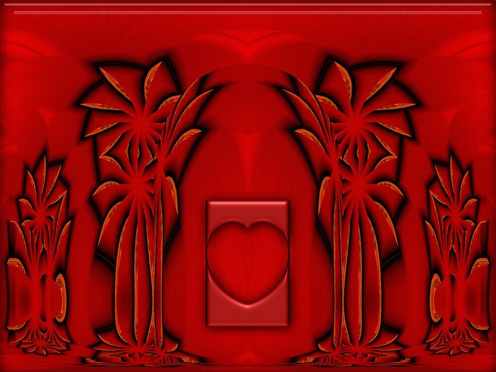 True Romance by Wendy J. St. Christopher