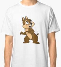 chip and dale #2 Classic T-Shirt