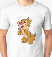 chip and dale #3 Unisex T-Shirt