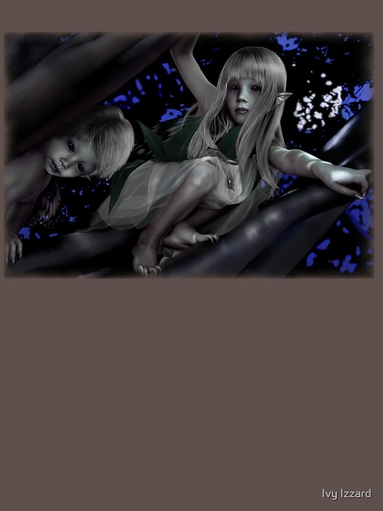 Silver shirt by iizzard