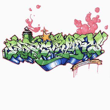 graff again by damblock
