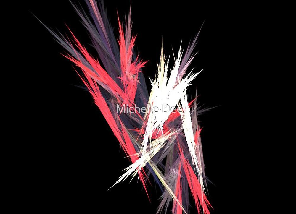 Splinter Cell by michelleduerden