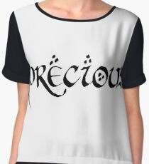 Precious Women's Chiffon Top