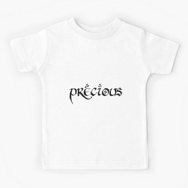 Précieux T-shirt enfant