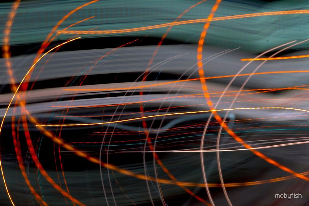 blurr by mobyfish