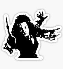 Bellatrix Sticker