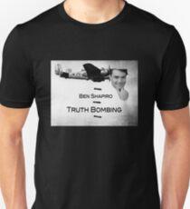 Ben Shapiro Truth Bombing T-Shirt