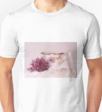 Sedum Flower Still Life Unisex T-Shirt
