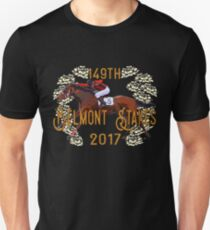 149th Belmont Stakes - Horse Racing 2017 T-Shirt