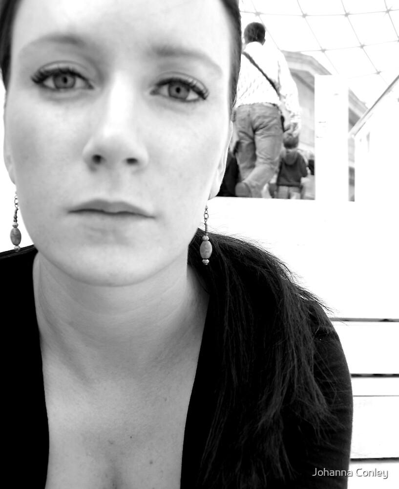 Me by Johanna Conley