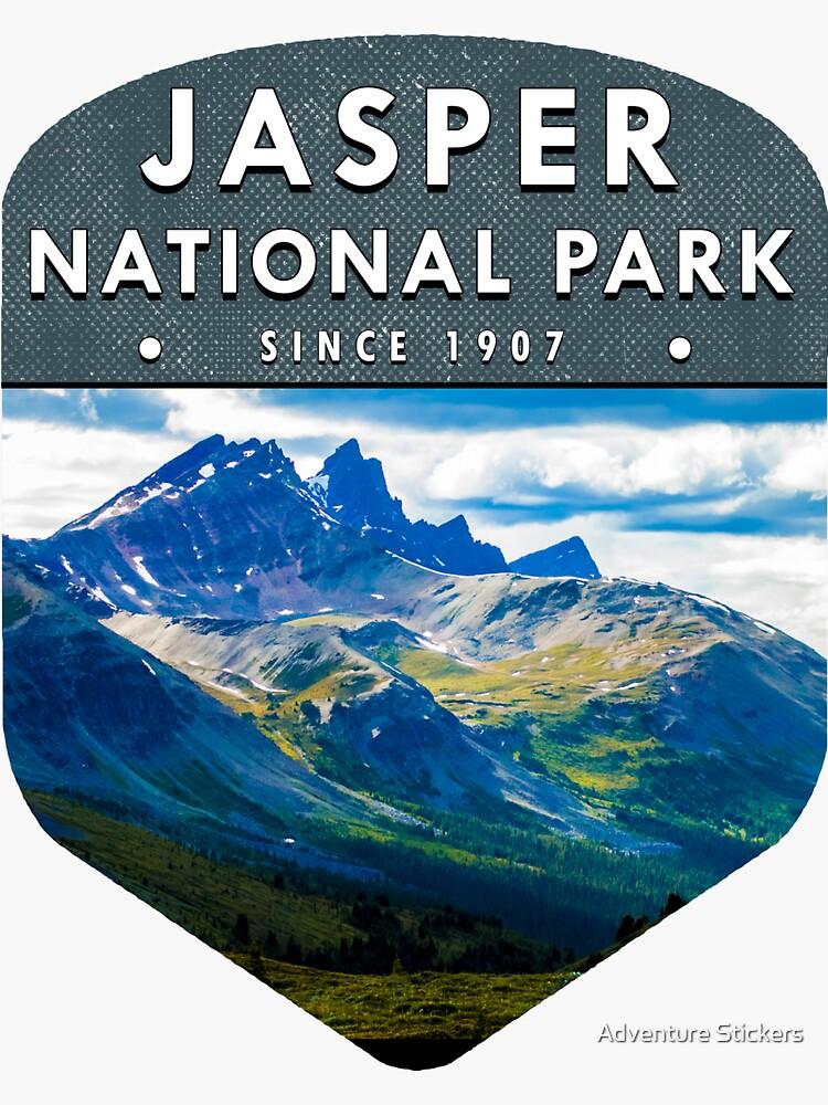 Jasper National Park 2 by tysonK