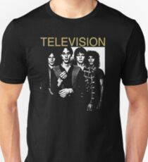 Television Marquee Moon Shirt Unisex T-Shirt