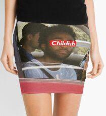 Minifalda Donald Glover CHILDISH