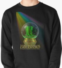 ChillOut Rainbow 20 years Pullover