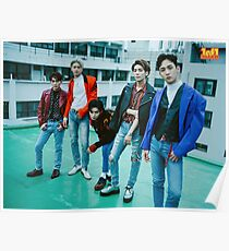 SHINEE Poster