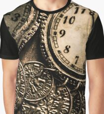 Dated antiquities Graphic T-Shirt