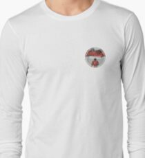 Akira Hoodoo badge Long Sleeve T-Shirt