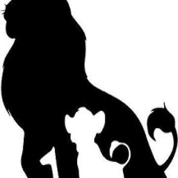 Lion King by gwendellin
