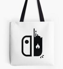 Nintendo Switch Tote Bag