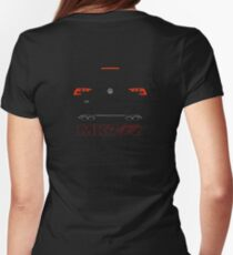 MK7 R Tails Womens Fitted T-Shirt