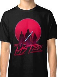 The Last Jedi VIII  Classic T-Shirt