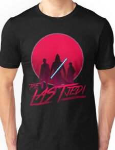 The Last Jedi VIII  Unisex T-Shirt