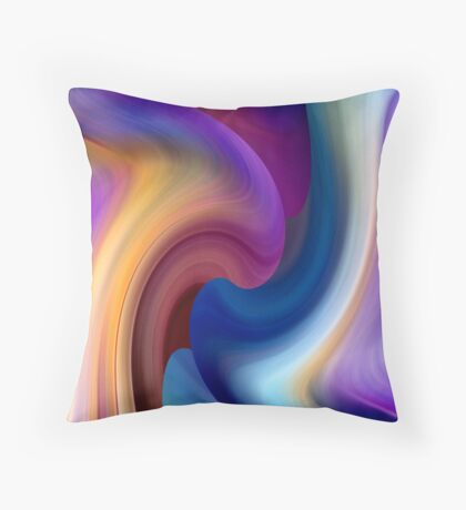 Sensual Throw Pillow