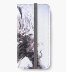 Nier Automata 2B iPhone Wallet/Case/Skin