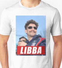 Tom Liberatore Unisex T-Shirt