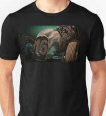 Monoskate George Reed Special T-Shirt