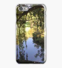 Nowra Park iPhone Case/Skin