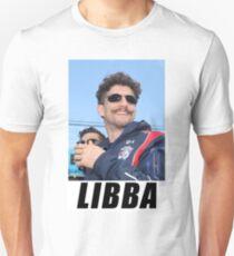 TOM LIBERATORE - LIBBA Unisex T-Shirt