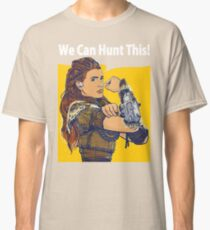 Dawn of Hunter Classic T-Shirt