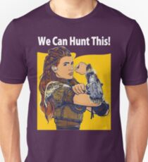 Dawn of Hunter Unisex T-Shirt