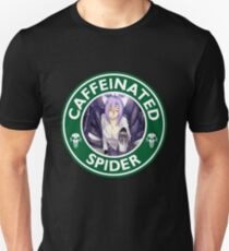 Rachnera Coffee Unisex T-Shirt