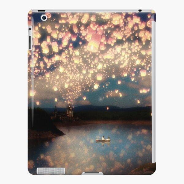 Wish Lanterns for Love iPad Snap Case