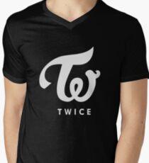 twice silver logo T-Shirt