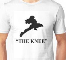 """Captain Falcon """"The Knee"""" Unisex T-Shirt"""