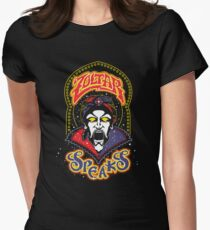 Zoltar Speaks Big - Blue Variant T-Shirt