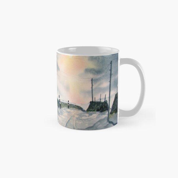 December Morning Classic Mug