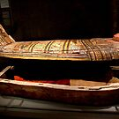 The sarcophagus by annalisa bianchetti