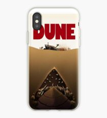 Dune Jaws iPhone Case