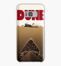 Dune Jaws Samsung Galaxy Case/Skin