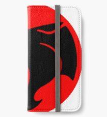 Logo Thundercats iPhone Wallet/Case/Skin