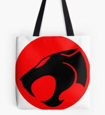 Logo Thundercats Tote Bag