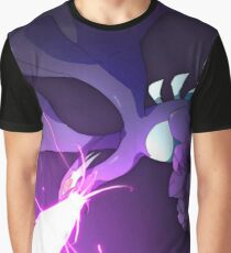 Lugia Dark Pokémon XD Graphic T-Shirt