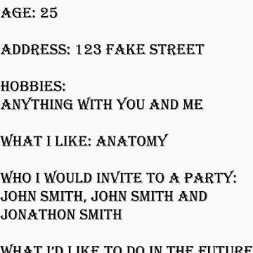 John Smith by Mushi5