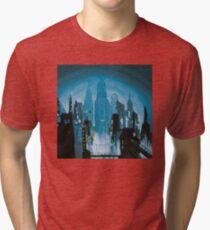 Rapture Tri-blend T-Shirt