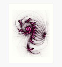 Replica Art Print
